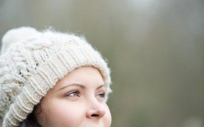 Tus ojos en Invierno.